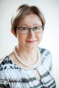 Toimialapäällikkö Elisa Piesala