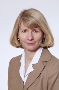Toimialapäällikkö Marika Säynevirta