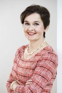 Johtaja Marleena Tanhuanpää